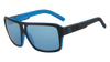 DRAGON The Jam Matte Black - Lumalens Sky Blue Ion Sunglasses