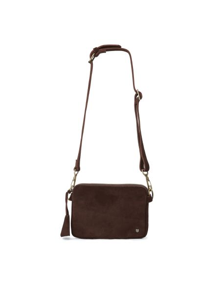 BRIXTON Isabella Hip Bag Women's Brown