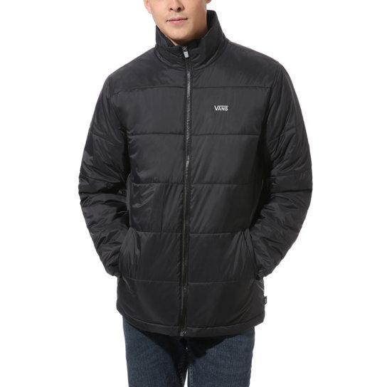 VANS Layton Jacket Black