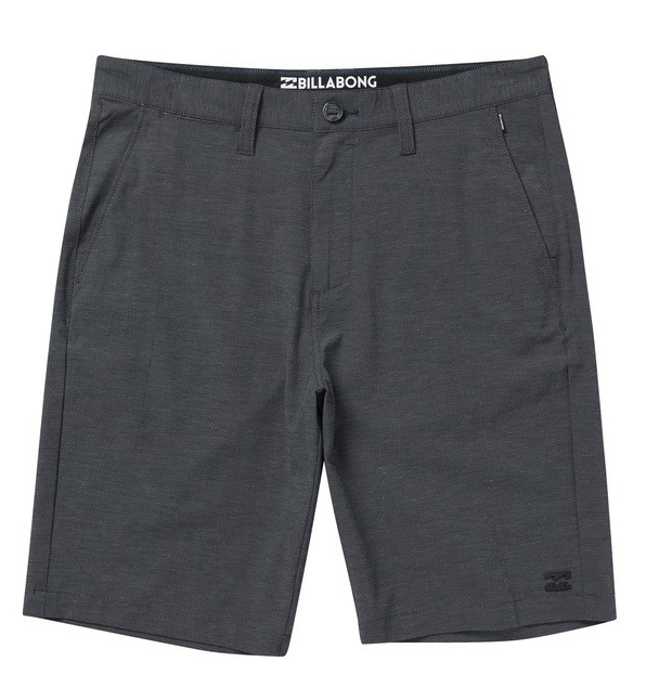BILLABONG Crossfire X Submersibles Shorts Asphalt