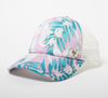 BILLABONG Heritage Mashup Trucker Hat Lovely Lilac