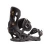 NOW Pilot Snowboard Bindings Black 2020