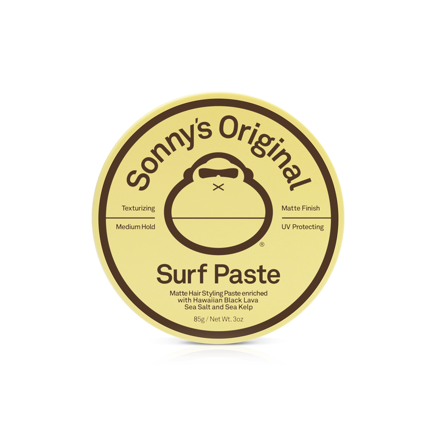 SUN BUM Texturizing / Sonny's Original Surf Paste - 3oz
