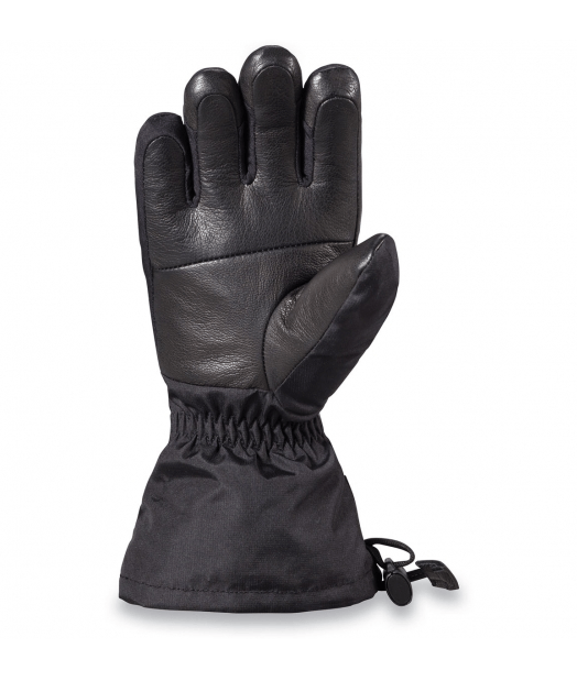 DAKINE Rover GORE-TEX Kids Snow Glove Black WINTER GLOVES - Youth Snowboard Gloves and Mitts Dakine