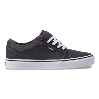 VANS Chukka Low Kids Shoes Obsidian/Black