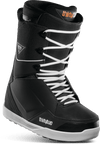 THIRTYTWO Lashed Snowboard Boots Black 2021 SNOWBOARD BOOTS - Men's Snowboard Boots Thirtytwo