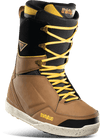 THIRTYTWO Lashed Snowboard Boots Brown/Black 2021 SNOWBOARD BOOTS - Men's Snowboard Boots Thirtytwo