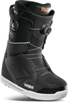 THIRTY TWO Lashed Double Boa Snowboard Boots Black 2021 ThirtyTwo Thirtytwo