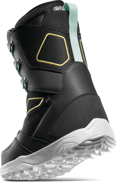 THIRTYTWO Light JP Snowboard Boots Black 2021 SNOWBOARD BOOTS - Men's Snowboard Boots Thirtytwo
