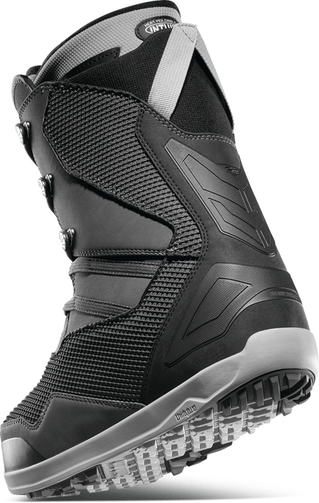 THIRTYTWO TM-2 Stevens Snowboard Boots Grey/Black 2021 SNOWBOARD BOOTS - Men's Snowboard Boots Thirtytwo