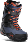 THIRTYTWO TM-2 XLT Helgason Snowboard Boots Black/Orange/Navy 2021 SNOWBOARD BOOTS - Men's Snowboard Boots Thirtytwo