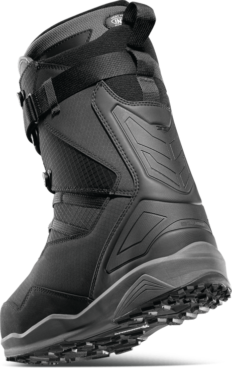 THIRTYTWO TM-2 XLT Diggers Snowboard Boots Black/Grey/White 2021 SNOWBOARD BOOTS - Men's Snowboard Boots Thirtytwo