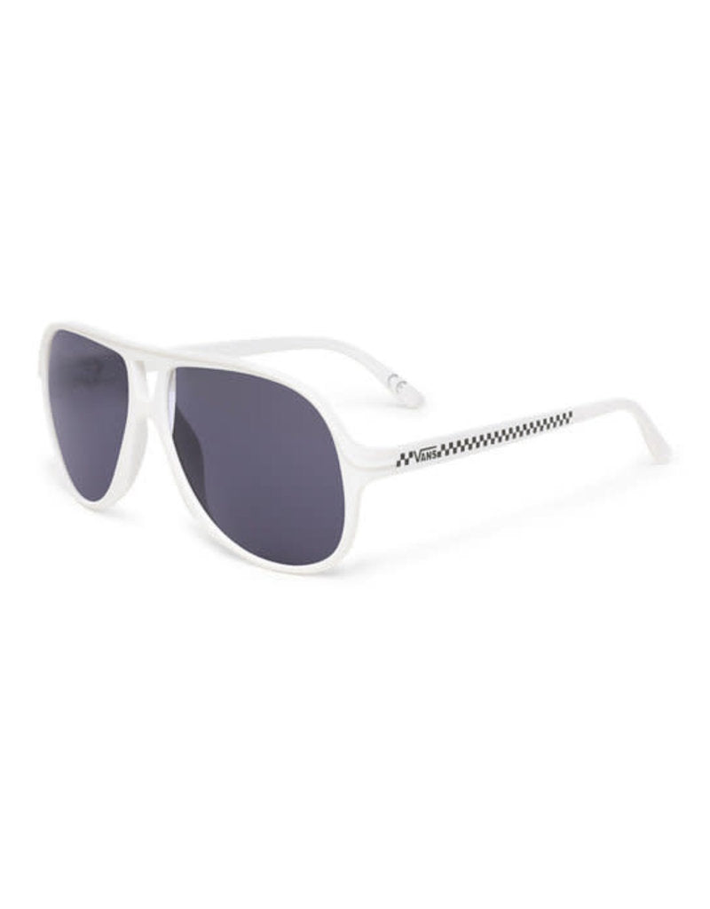 VANS Seek Sunglasses White SUNGLASSES - Vans Sunglasses Vans
