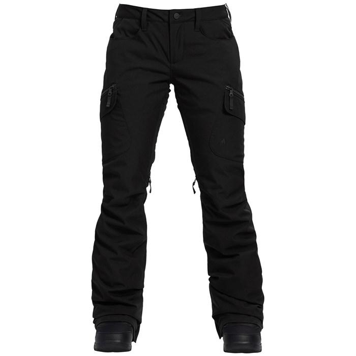 BURTON Gloria Women's Snowboard Pant True Black