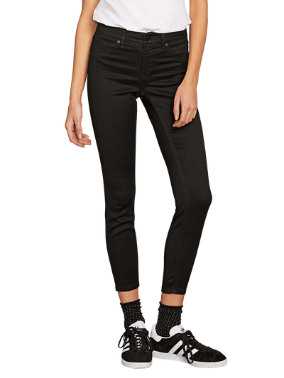 VOLCOM Liberator Leggings Women's WOMENS APPAREL - Women's Denim Volcom