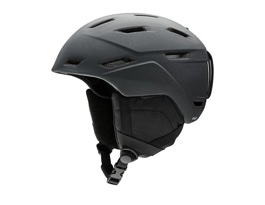 SMITH Mirage Women's Snow Helmet Matte Black Pearl 2020 SNOWBOARD ACCESSORIES - Women's Snowboard Helmets Smith