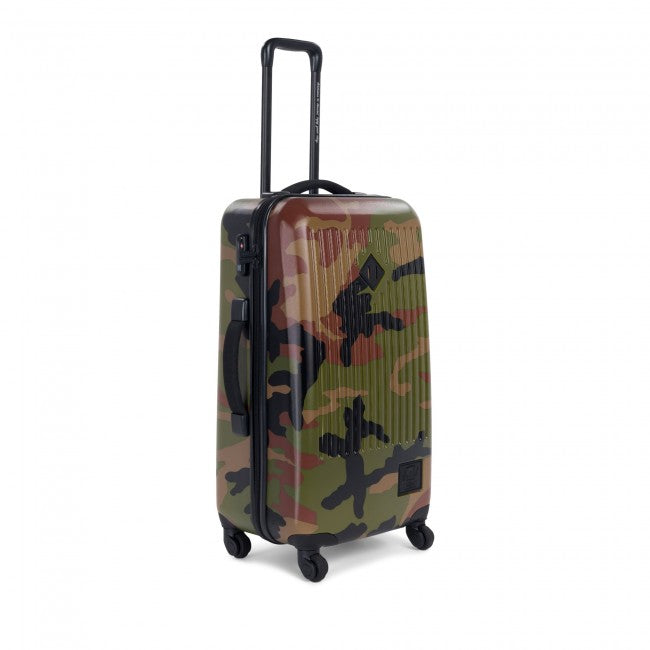 HERSCHEL Trade Medium Luggage Woodland Camo