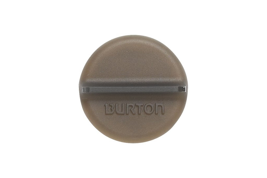 BURTON Mini Scraper Stomp Pad Translucent Black