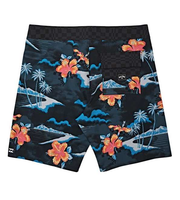 BILLABONG Sundays Pro Boardshorts Boys Stealth