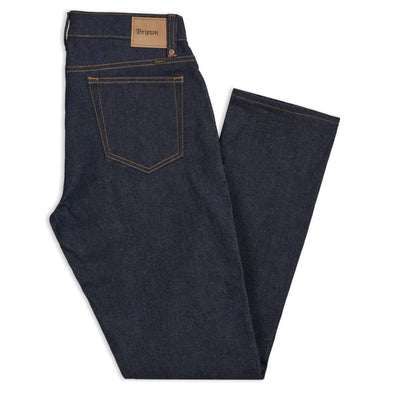 BRIXTON Reserve 5-Pocket Denim MENS APPAREL - Men's Denim Brixton