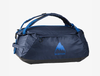 BURTON Multipath 60L Duffle Bag Dress Blue Coated