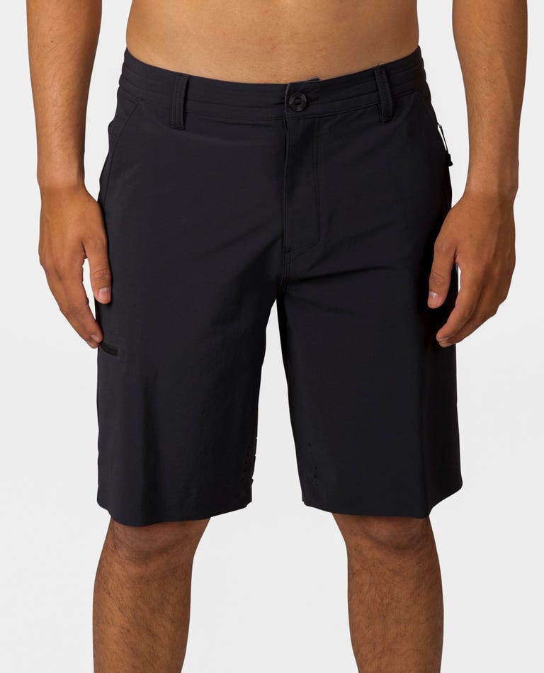 RIP CURL Mirage Global Entry Boardshorts Black