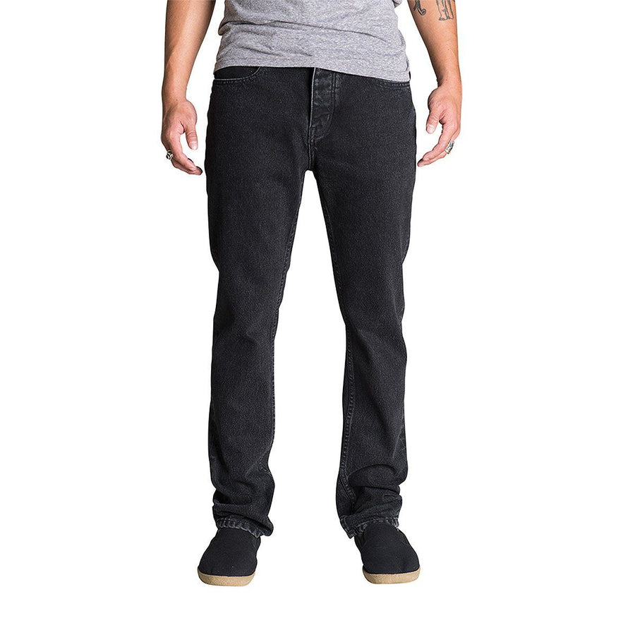 KR3W K Standard Denim MENS APPAREL - Men's Denim Kr3w BLACK METAL 28