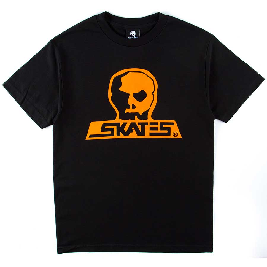 SKULL SKATES Black Sunset T-Shirt Black MENS APPAREL - Men's Short Sleeve T-Shirts Skull Skates