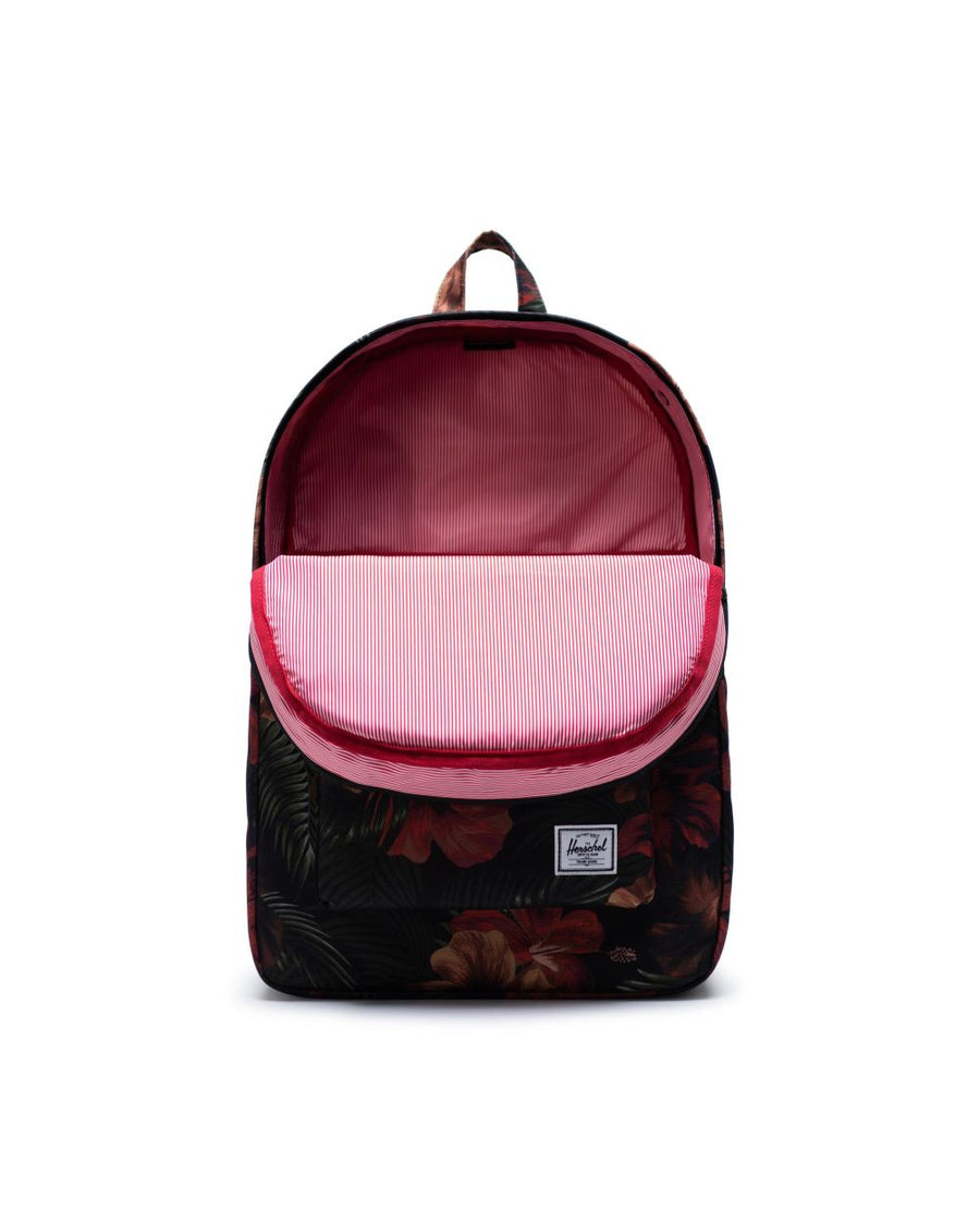 HERSCHEL Heritage Backpack Tropical Hibiscus