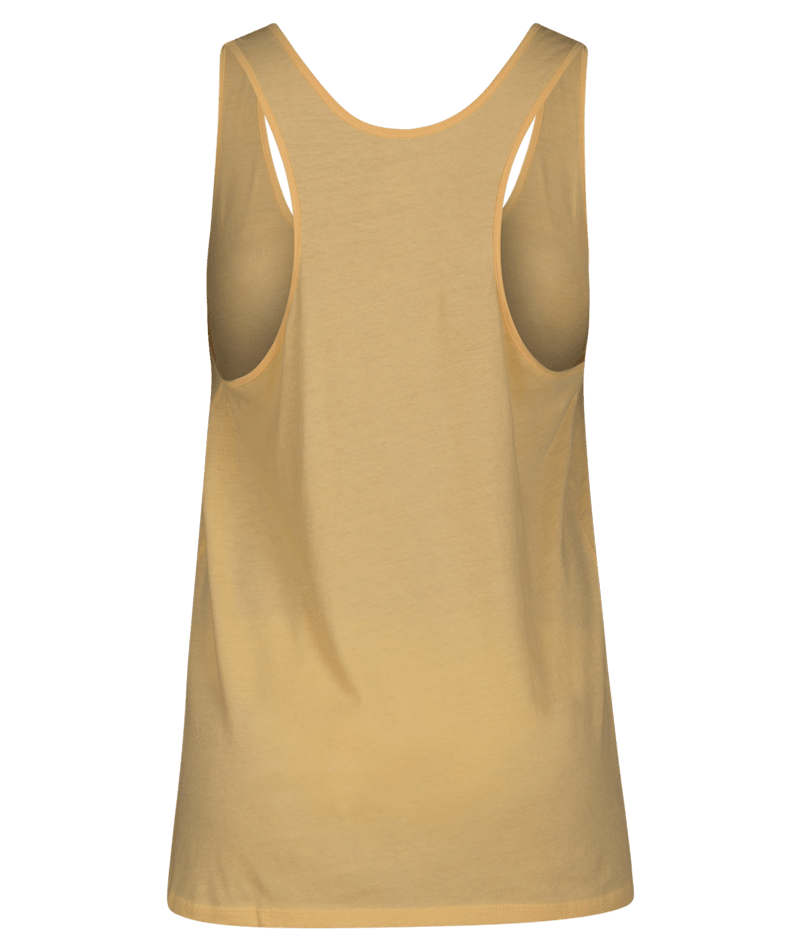 HURLEY Desert Days Tank Top Women's Melon Tint WOMENS APPAREL - Women's Tank Tops and Halter Tops Hurley