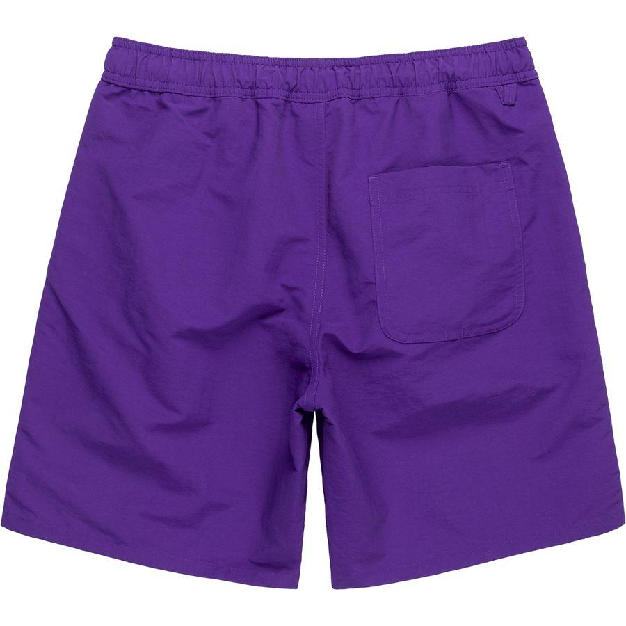 "VANS Retro Sport 17"" Shorts Heliotrope MENS APPAREL - Men's Hybrid Shorts Vans"