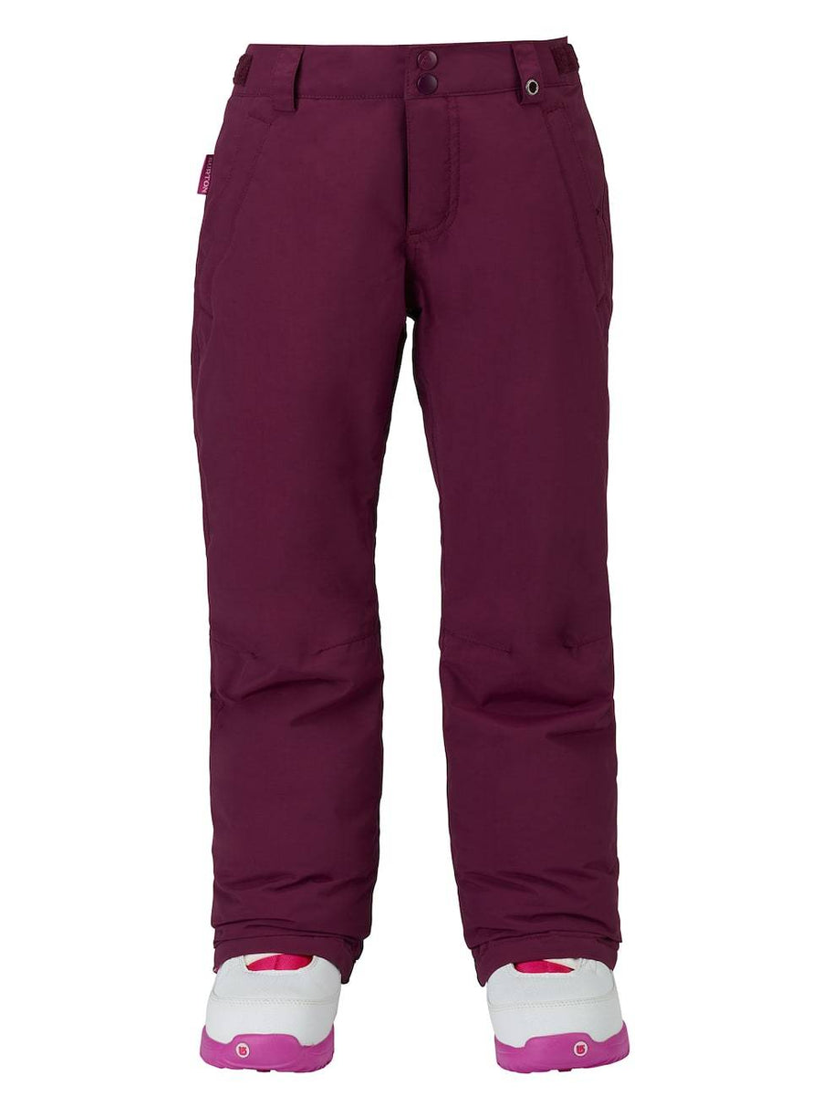 BURTON Sweetart Girls Snowboard Pants 2018