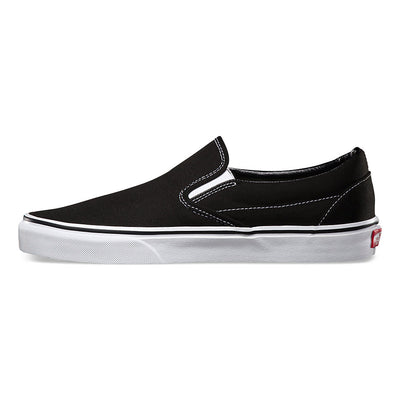 VANS Classic Slip-On Black