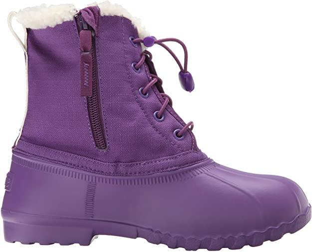 NATIVE Jimmy Winter Junior Shoes Orchid Purple/ Orchid Purple FOOTWEAR - Youth Native and People Shoes Native Shoes J2