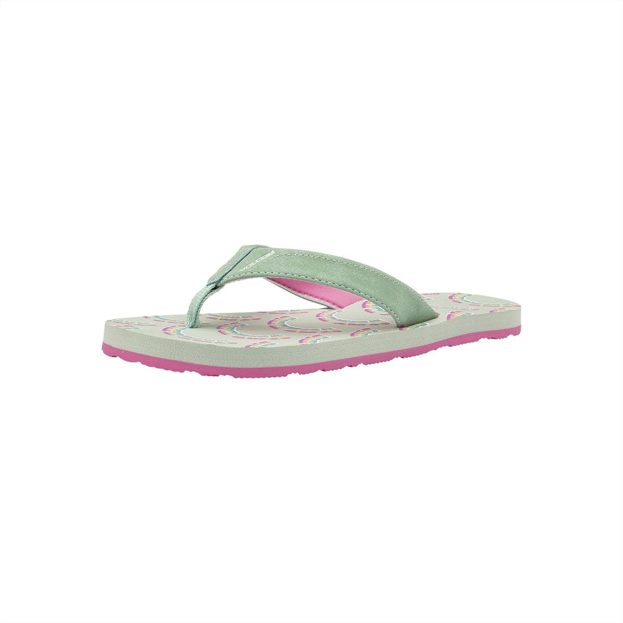 VOLCOM Vicky Girls Sandals Sea Glass FOOTWEAR - Youth Sandals Volcom