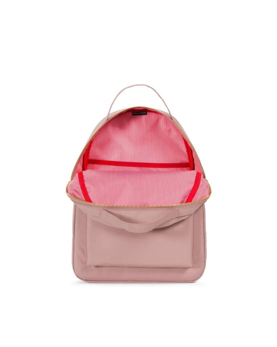 HERSCHEL Nova Mid Backpack Ash Rose