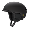 SMITH Scout Jr. MIPS Kids Snow Helmet Matte Black 2021 SNOWBOARD ACCESSORIES - Youth Snowboard Helmets Smith
