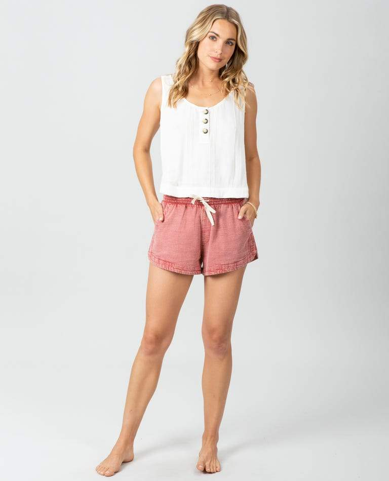 RIP CURL Classic Surf Short Women's Rose WOMENS APPAREL - Women's Walkshorts Rip Curl