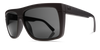 ELECTRIC Black Top Matte Black - Ohm Grey Sunglasses