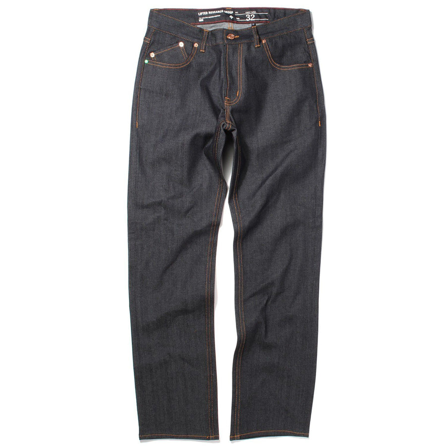 LRG True Taper Fit Jean