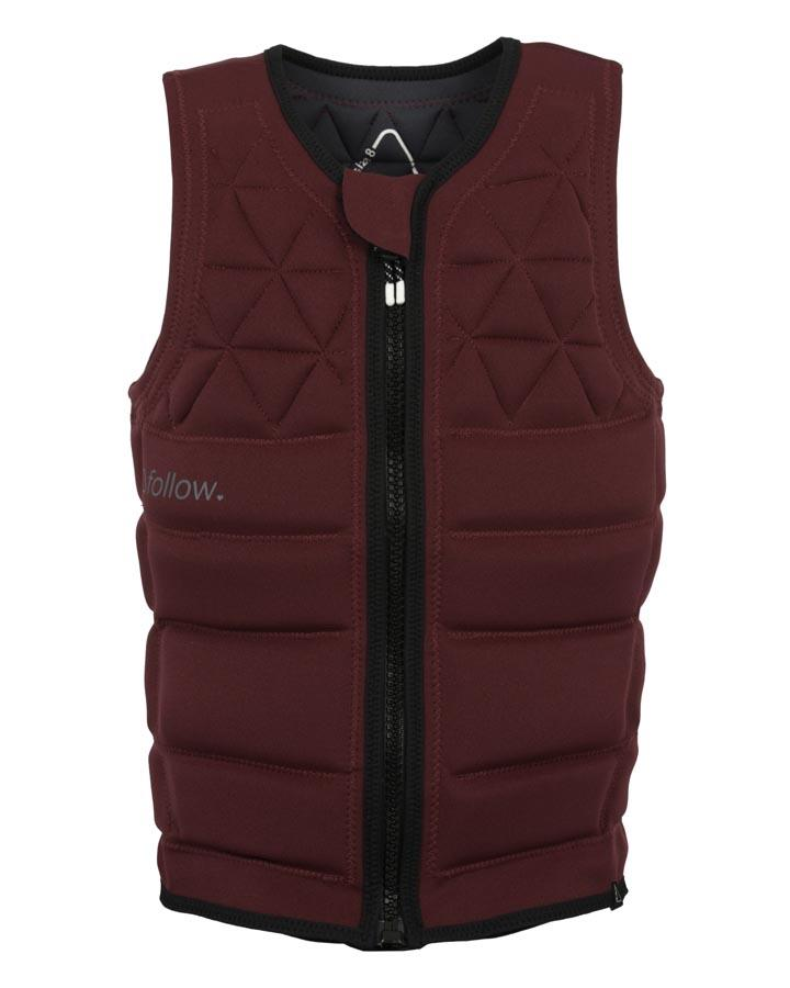 FOLLOW Pharaoh Pro Women's Wakeboard Vest WAKEBOARD & SURF EQUIPMENT - Life Vests - Women's Wake Vests Follow
