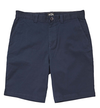 BILLABONG Carter Stretch Walkshorts Navy