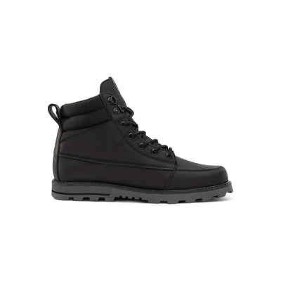 VOLCOM Sub Zero Boots Black Out FOOTWEAR - Men's Snow Boots Volcom