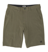 BILLABONG Crossfire Submersible Hybrid Shorts LT Military