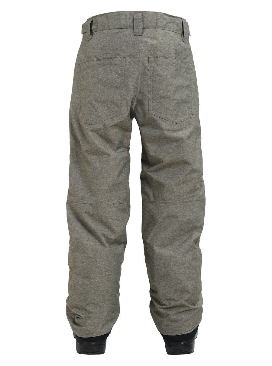 BURTON Barnstorm Boys Snowboard Pants Bog Heather 2019