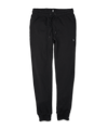 VOLCOM Single Stone Sweatpants Black MENS APPAREL - Men's Sweatpants Volcom
