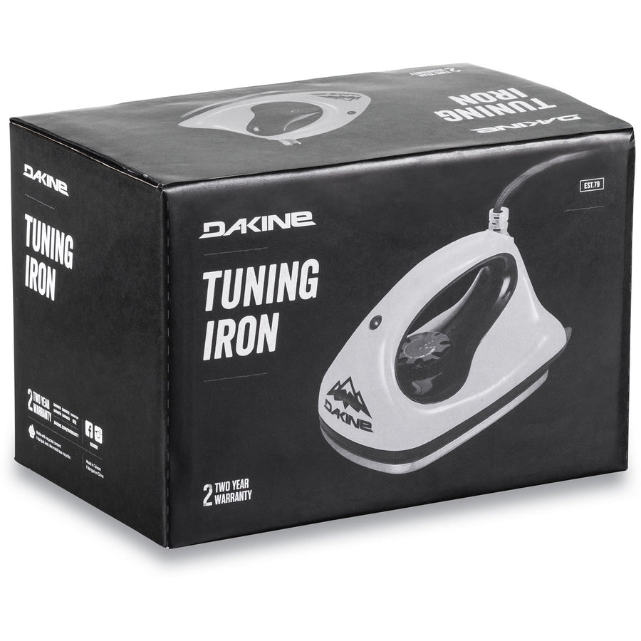 DAKINE Adjustable Tuning Iron Green SNOWBOARD ACCESSORIES - Snowboard Tuning Dakine