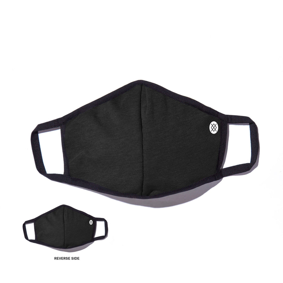 STANCE Butter Blend Solid Mask Black/Black