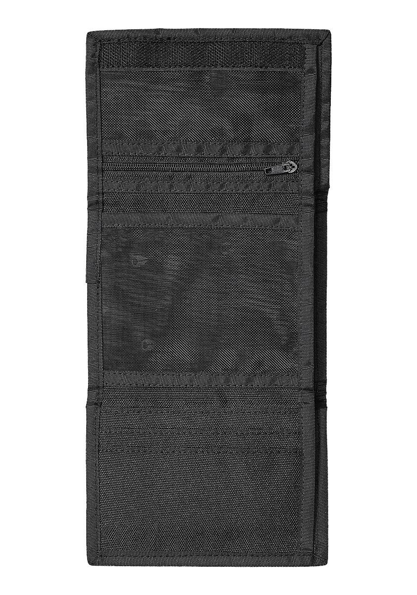 NIXON Gnar Wallet All Black MENS ACCESSORIES - Men's Wallets Nixon