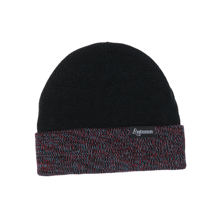AUTUMN Select Cosmic Beanie Galaxy MENS ACCESSORIES - Men's Beanies Autumn